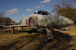 F-4C Phantom II photo