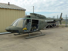 OH-58 Kiowa photo
